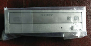 SONY Desktop Computer PC DVD Drive Fascia Front