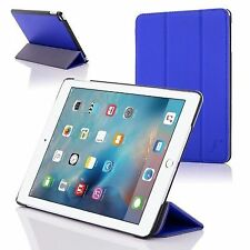 iPad Pro 12.9, Blue Forefront Cases ® Leather Folding