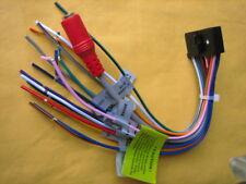 Dual Axxera Wire Harness  AVN6558BT,ACPM6628BT