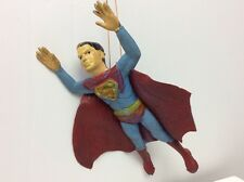 Superman Rubber Flying Figure Cape 1973 National Periodical Publications Inc.
