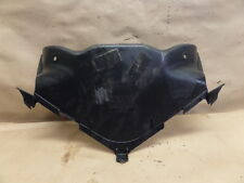 2005 HONDA CBR600RR FRONT LOWER HOOD FAIRING