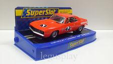 Slot SCX Scalextric Superslot H3874 Chevrolet camaro Z28 Trans-Am Series 1971