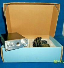Headphone Amplifier SD-793II & digital to analog converter (dac & amp)