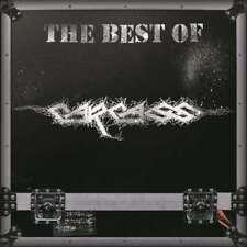 Carcass - The Best Of Carcass Nouveau CD