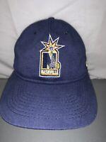 Nashville Predators CCM NHL Hockey Snapback Hat Cap