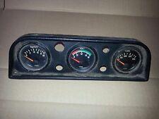 VW Golf Audi Zusatzinstrumente Anzeigen VDO Volt Celsius  KP/CM