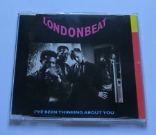 Londonbeat - I've Been Thinking About You CD