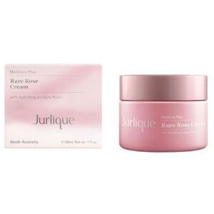 Jurlique Moisture Plus Rare Rose Cream - New - RRP $59