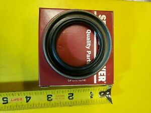 NOS NATIONAL 6712NA AUTOMOTIVE OIL PUMP SEAL IN SEALED POWER BOX