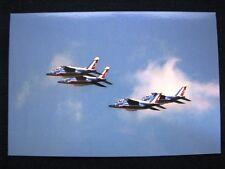 Photo Patrouille de France 4x Dassault / Breguet Alphajet Open Dag KLu 2009
