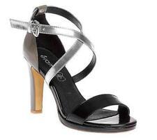 Sandales ERAM noir Pointure 41 NEUVES