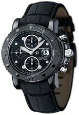 104279 | BRAND NEW AUTHENTIC MONTBLANC SPORT CHRONOGRAPH AUTOMATIC MEN'S WATCH