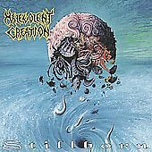 Stillborn by Malevolent Creation (CD, Oct-1993, Roadrunner Records)