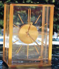 RARISSIMO orologio IMHOF d'epoca anni '70 da arredo in perfetto funzionamento
