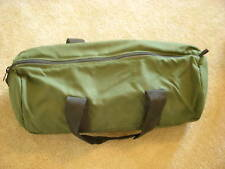 US MILITARY IRON DUCK OXYGEN BAG # 36002D OD GREEN