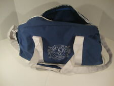 Tommy Bahama Barts Blue Duffle Sport Travel Bag Luggage