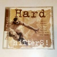 HARD HITTERS Thrash Metal CD 1998 - Various Artists EXCELLENT CONDITION