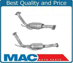1987-1991 Ford Crown Victoria & Mercury Grand Marquis Catalytic Converter