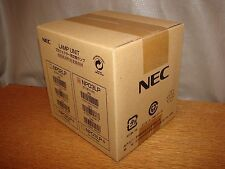 Projector Lamp for NEC NP60/NP60+/ Partnumber 50031756 ***GENUINE***
