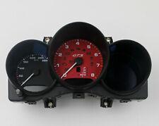 Porsche Macan GTS Instrument Cluster Speedometer LCD 95B920911 EC M3C OEM