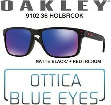 Sol Oakley Autentico Holbrook Oo9102 - Ottica autorizzata 910236