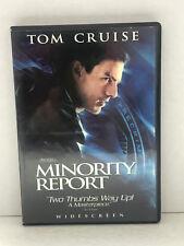 Minority Report (Dvd) 2 Disc Set