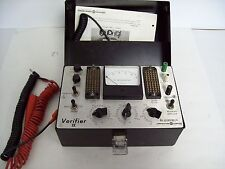 CTC 9945 Verfifier II Cable Analyzer