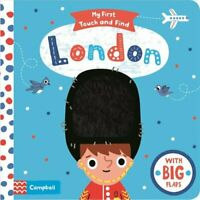 London by Marion Billet 9781509883684 | Brand New | Free UK Shipping