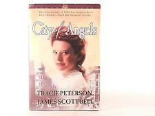 VG! City of Angels - Shannon Saga: by Tracie Peterson; James Scott Bell (HC)
