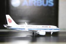 Skywings/Panda Model 1:400 Air China Airbus A319-100 B-6478 (PM-B-6478) Die-Cast