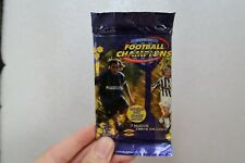 5 PACK LOT FOOTBALL CHAMPIONS 2003-04 BOOSTER