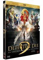 Detective Dee la legende des Rois celestes [Blu-Ray] // BLU RAY NEUF