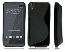 Carcasas Para HTC Desire 820 de silicona/goma para teléfonos móviles y PDAs