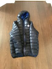 Chelsea Hooded Winter Puffs Jacket Quillted