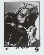 Lee Perry- Music Memorabilia Photo