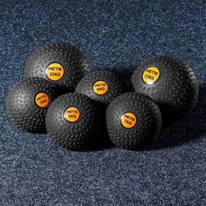 METIS Slam Balls | Balles Lestées de Fitness [3-20 kg]