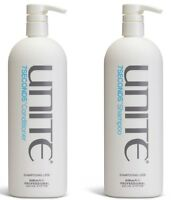 UNITE 7 Seconds Shampoo and Conditioner, Liter, 33.8 Fluid Ounce
