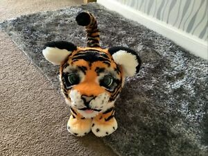 Tyler Furreal Tiger  Excellent Condition