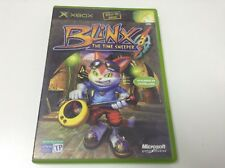 BLINX THE TIME SWEEPER . Pal España  . Envio Certificado .. Paypal