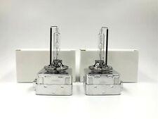 2x NEW! ORIGINAL OEM! 11-17 Lincoln MKX XENON D3S BULBS HID LIGHT LAMP SET PAIR