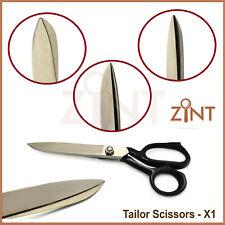 "Tailor Scissor 8"" Dress Making Tailoring Fabric Carpet Shears Cut Scissor New CE"