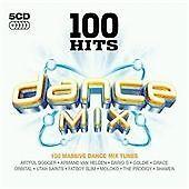 Various Artists - 100 Hits - Dance Mix (2008)D0195