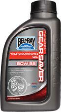 Bel-Ray Thumper Gear Saver Transmission Oil 1 Liter 99510-B1LW