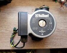 Vaillant Type VP5 Pump