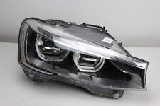 BMW X3 F25 ADAPTIVE LED FULL VOLL Scheinwerfer 7410842