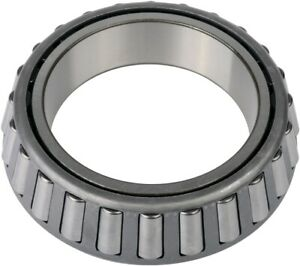 Axle Differential Bearing Rear-Left/Right SKF BR52400