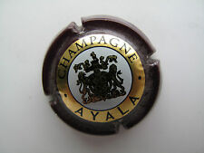 Capsule de Champagne  AYALA  N°24