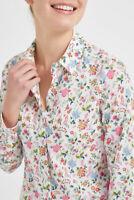 [ SPORTSCRAFT ] Womens Liberty Print Shirt Top - As New     Size AU 10 or US 6