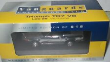 Vanguards COLLECTORS CLUB-TRIUMPH TR7 V8-Chrome, VA10506 SEALED Comme neuf/boxed