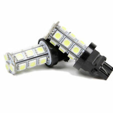 2* 3157  18SMD 5050 LED Reverse Back Up Brake Stop Turn Tail Light Bulbs D,